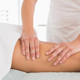 Massaggio linfodrenante e trattamento emolinfatico