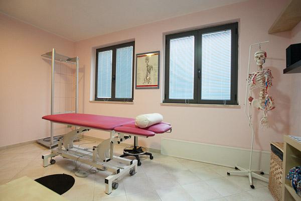 Studio osteopatia 3