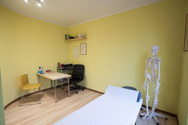 Studio osteopatia 2
