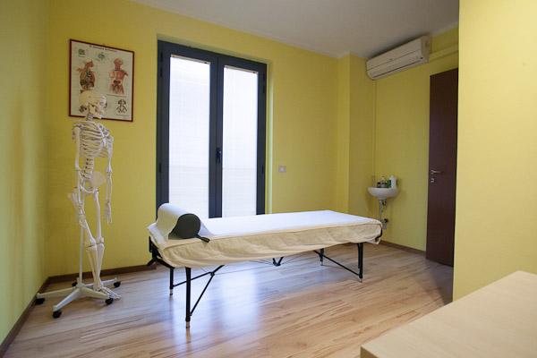Studio osteopatia 1